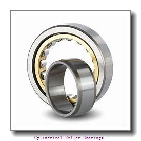 35 mm x 100 mm x 25 mm  ISO NJ407 cylindrical roller bearings