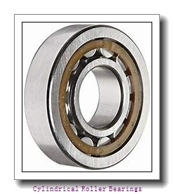 320 mm x 480 mm x 121 mm  NKE NCF3064-V cylindrical roller bearings