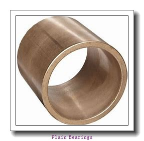 IKO PHSA 8 plain bearings