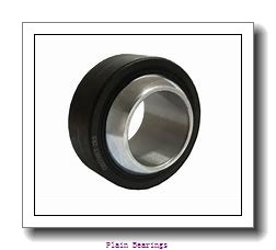280 mm x 460 mm x 100 mm  LS GX280T plain bearings