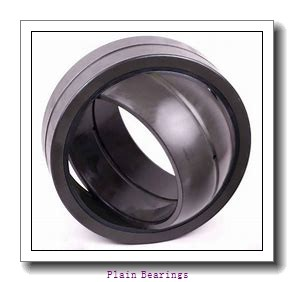 AST GEFZ15C plain bearings