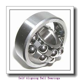 105 mm x 225 mm x 77 mm  SIGMA 2321 M self aligning ball bearings