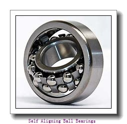 60 mm x 110 mm x 28 mm  NKE 2212-K-2RS self aligning ball bearings
