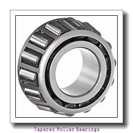 44.450 mm x 93.264 mm x 30.302 mm  NACHI 3782/3720 tapered roller bearings