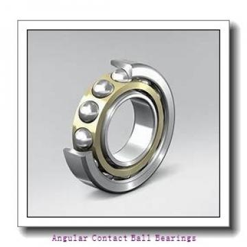 Toyana 7028 C-UO angular contact ball bearings