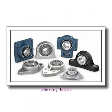 SKF FY 1.1/8 TF bearing units