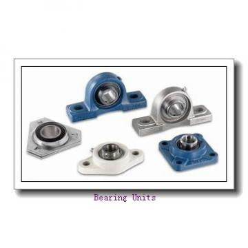 SKF SYM 2.7/16 TF bearing units