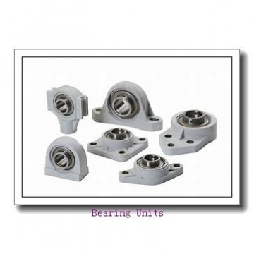 NACHI BT204 bearing units