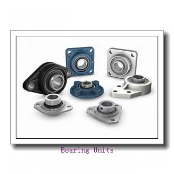 SNR EXP201 bearing units