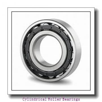 60 mm x 130 mm x 46 mm  NACHI 22312AEXK cylindrical roller bearings