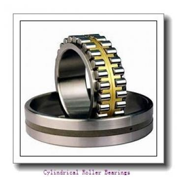 110 mm x 240 mm x 50 mm  ISO NU322 cylindrical roller bearings