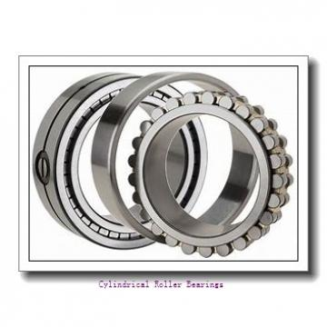 AST NU2216 EMA cylindrical roller bearings