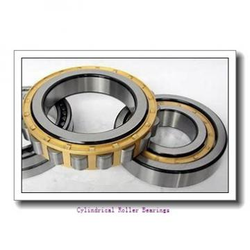 150 mm x 270 mm x 45 mm  KOYO NF230 cylindrical roller bearings