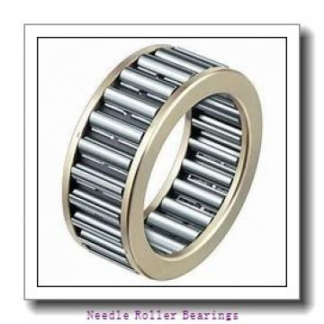 AST S2012 needle roller bearings
