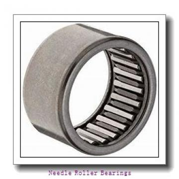 Timken AX 6 75 100 needle roller bearings