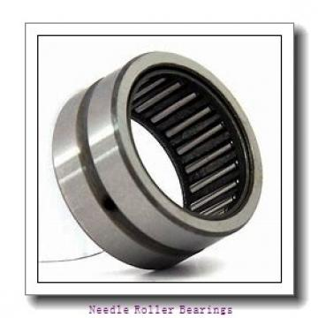 FBJ K15X21X21 needle roller bearings