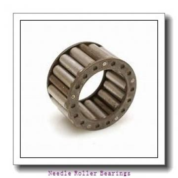 42 mm x 55 mm x 36 mm  ZEN RNA6907 needle roller bearings