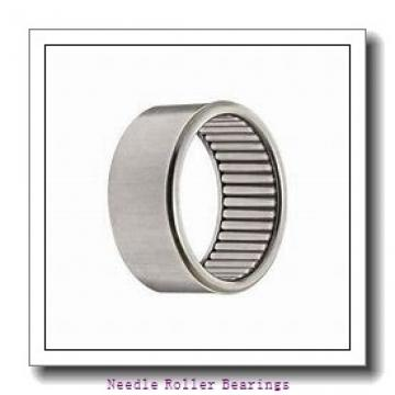 ISO K16X22X17 needle roller bearings