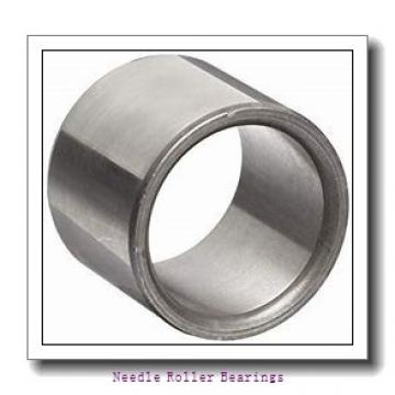 20 mm x 42 mm x 20 mm  INA PNA20/42 needle roller bearings