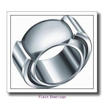 60 mm x 65 mm x 40 mm  SKF PCM 606540 E plain bearings