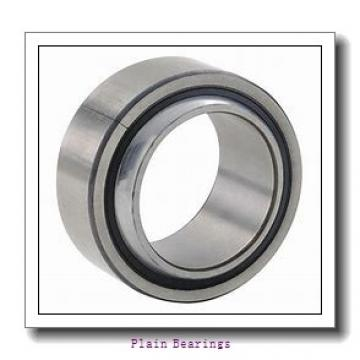 50 mm x 75 mm x 35 mm  ISB SI 50 ES plain bearings