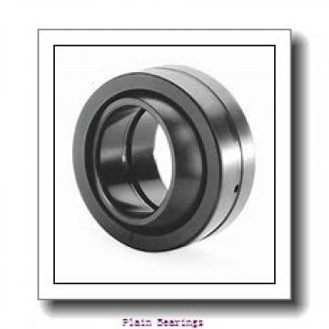 12 mm x 22 mm x 12 mm  LS GEEW12ES-2RS plain bearings