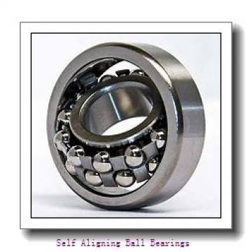 95 mm x 170 mm x 43 mm  FAG 2219-K-M-C3 + H319 self aligning ball bearings