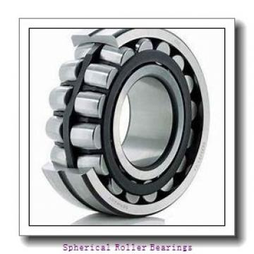 380 mm x 560 mm x 180 mm  NSK 24076CAK30E4 spherical roller bearings