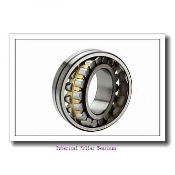 260 mm x 480 mm x 130 mm  FAG 22252-B-K-MB + AH2252G spherical roller bearings