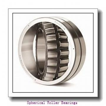 100 mm x 165 mm x 65 mm  SKF 24120-2CS5/VT143 spherical roller bearings