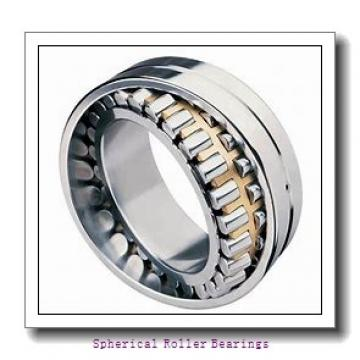 6,35 mm x 25,4 mm x 6,35 mm  NMB ASR4-1A spherical roller bearings
