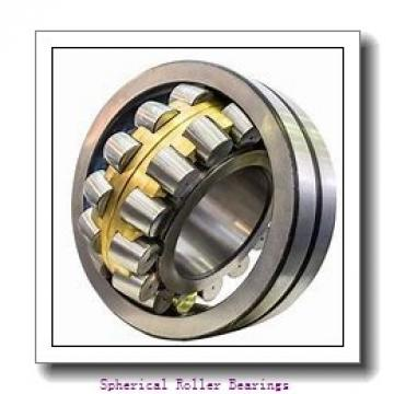 460 mm x 760 mm x 240 mm  KOYO 23192RHA spherical roller bearings