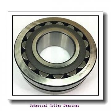 55 mm x 100 mm x 21 mm  SIGMA 20211 K spherical roller bearings