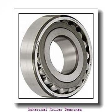 110 mm x 240 mm x 80 mm  NKE 22322-E-W33 spherical roller bearings