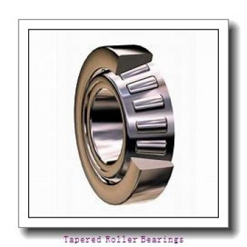 31.75 mm x 68,262 mm x 22,225 mm  Timken 02475/02420B tapered roller bearings