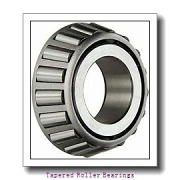 50 mm x 105 mm x 29 mm  NKE T7FC050 tapered roller bearings