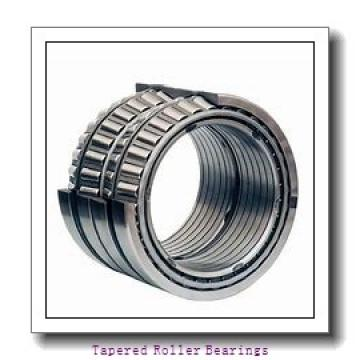 Toyana 30314 A tapered roller bearings