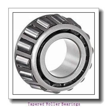 36.487 mm x 73.025 mm x 24.66 mm  SKF 25880/25820/Q tapered roller bearings