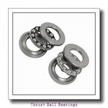 KOYO 54318 thrust ball bearings