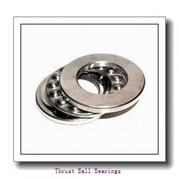 INA 930 thrust ball bearings