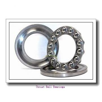FAG 53305 + U305 thrust ball bearings