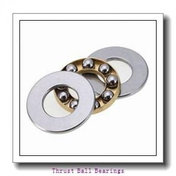 SKF BSA 201 C thrust ball bearings