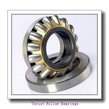 90 mm x 120 mm x 6,5 mm  SKF 81118TN thrust roller bearings