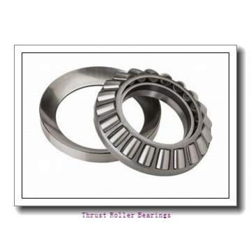 INA K89418-M thrust roller bearings