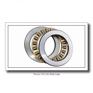Timken K.81217LPB thrust roller bearings