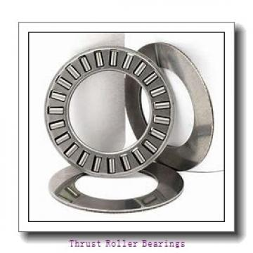 100 mm x 150 mm x 20 mm  IKO CRB 10020 UU thrust roller bearings
