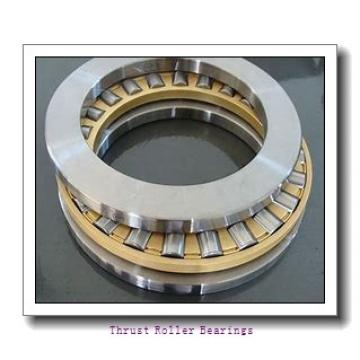 INA RTL27 thrust roller bearings