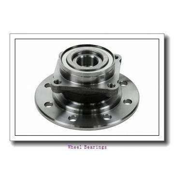 Toyana CX162 wheel bearings