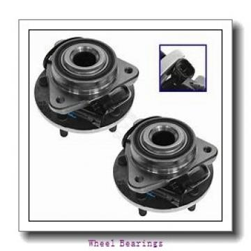 Ruville 6939 wheel bearings