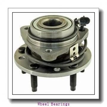 Toyana CRF-33210 A wheel bearings